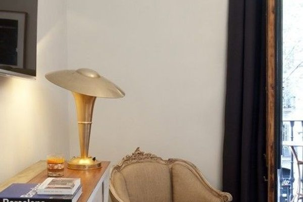 We Boutique Hotel Barcelona - 10