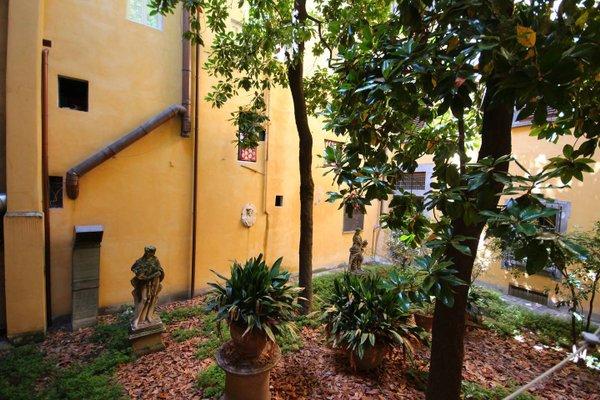 Appartamento Tornabuoni - фото 13