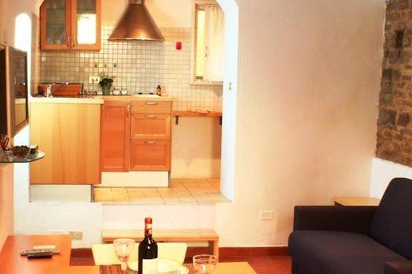 Appartamento Tornabuoni - фото 17