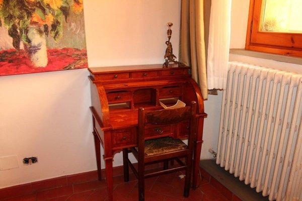 Appartamento Tornabuoni - фото 3