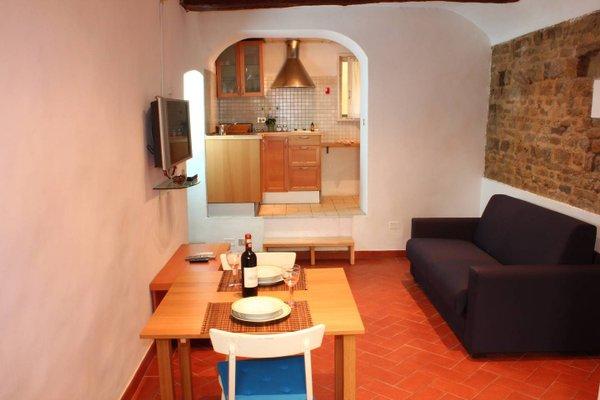 Appartamento Tornabuoni - фото 8