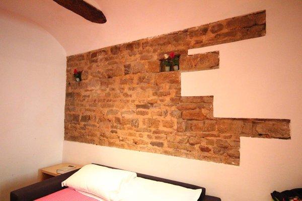Appartamento Tornabuoni - фото 9