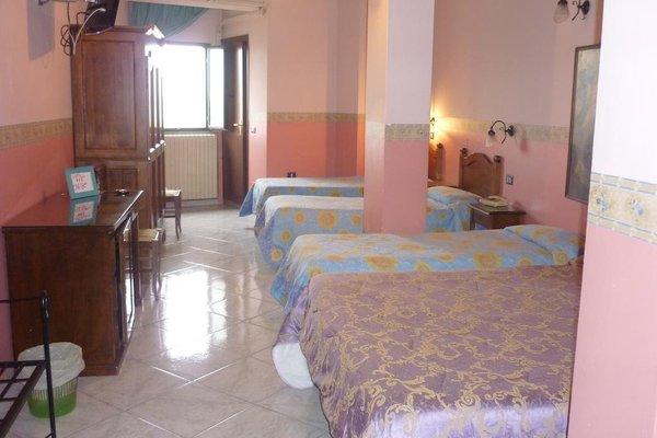 Hotel Caribe - 10