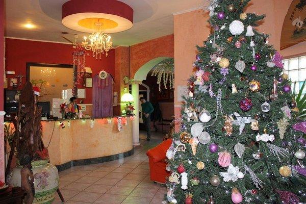 Hotel Caribe - 15