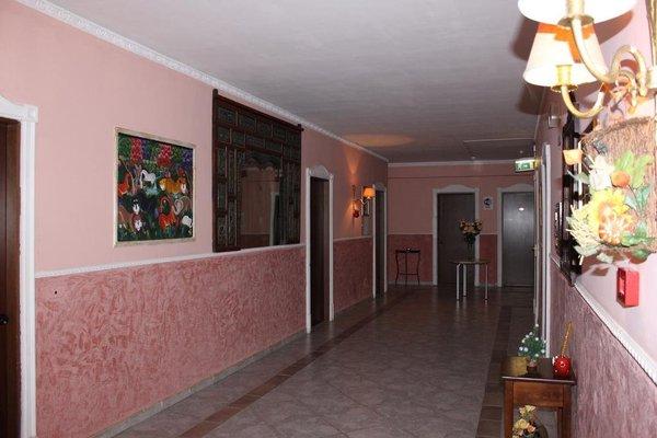 Hotel Caribe - 18