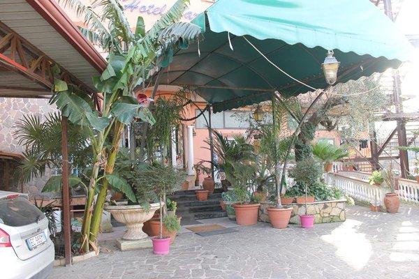 Hotel Caribe - 19
