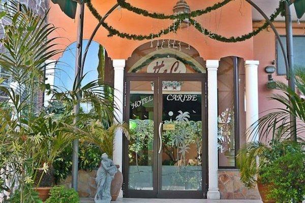 Hotel Caribe - 20