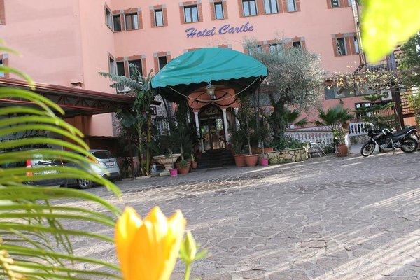Hotel Caribe - 23