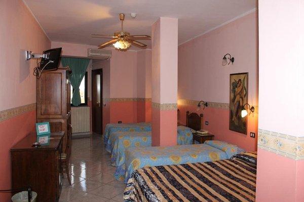 Hotel Caribe - 3