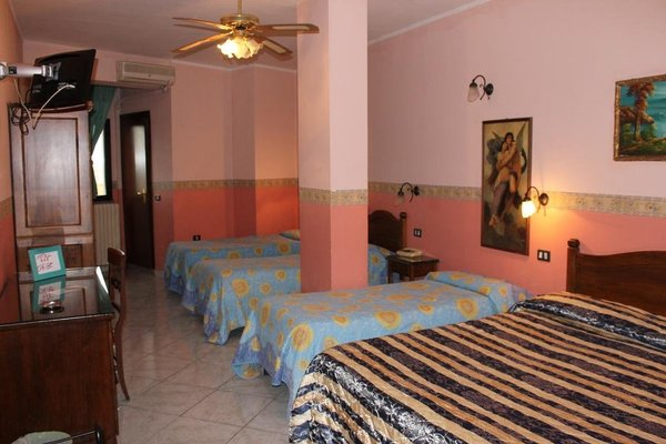 Hotel Caribe - 4