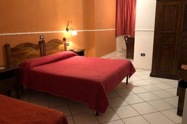 Hotel Caribe - 7