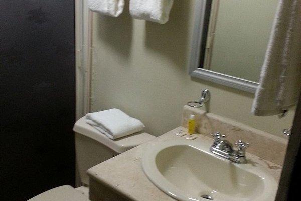 Hotel Santa Fe - фото 11