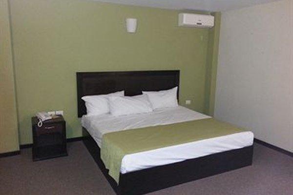 Hotel Santa Fe - фото 3