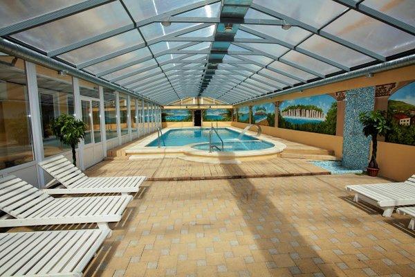 Отель Имера - фото 13