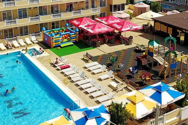 Отель Имера - фото 17