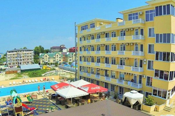Отель Имера - фото 21