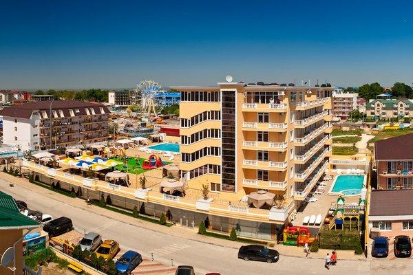 Отель Имера - фото 22