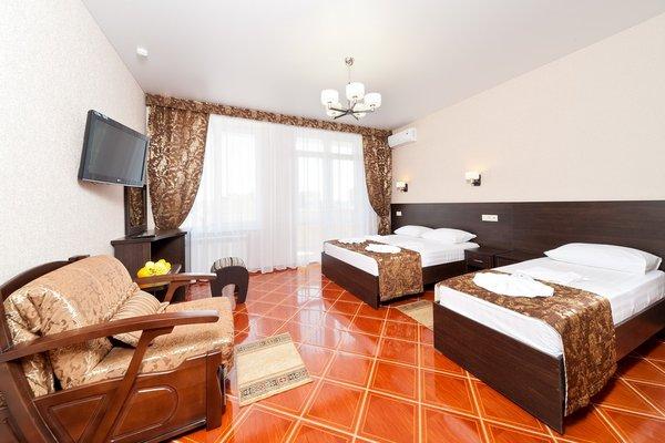 Отель Имера - фото 3