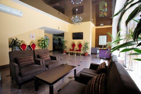 Отель Имера - фото 5
