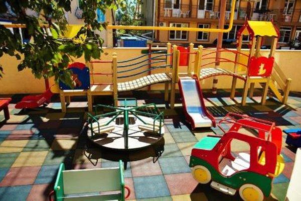 Отель Константинополь - фото 11