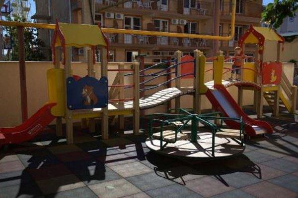 Отель Константинополь - фото 12