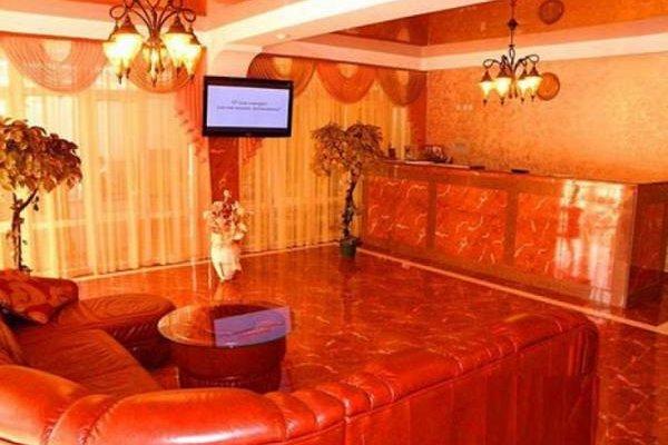 Отель Константинополь - фото 3
