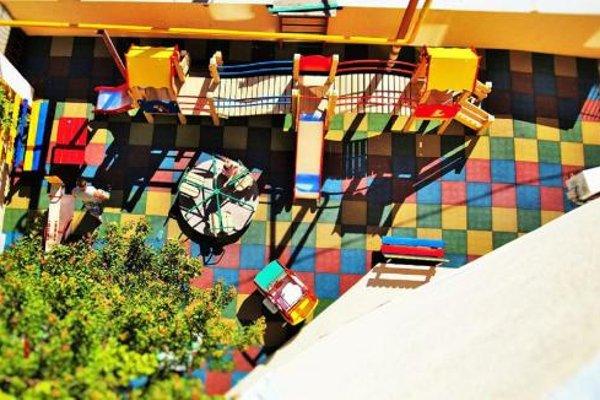 Отель Константинополь - фото 4