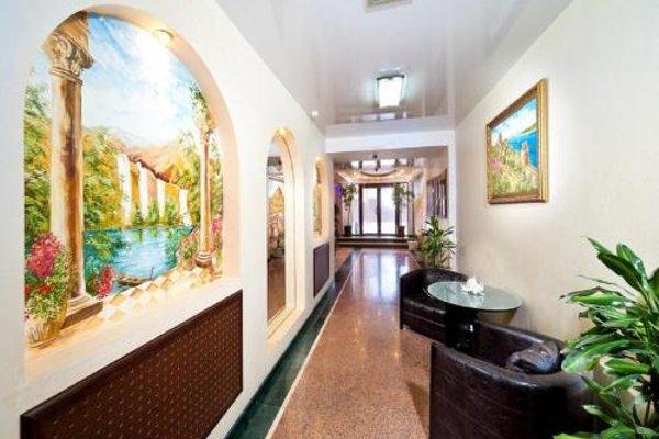 Отель Константинополь - фото 8