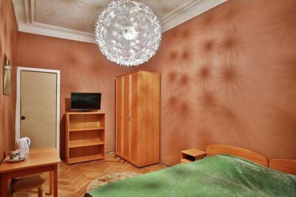 Флигель на Жуковского - фото 16