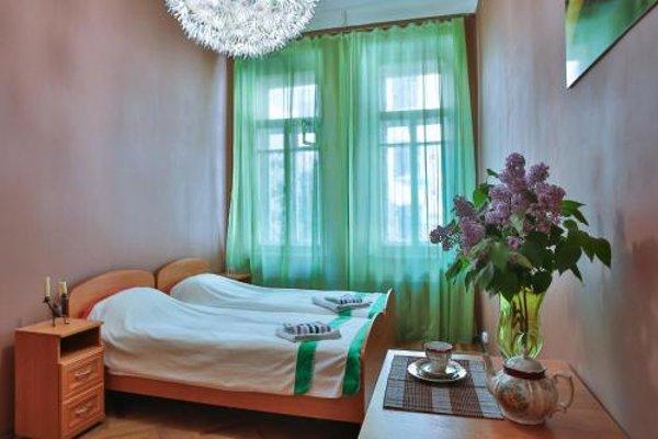Флигель на Жуковского - фото 4