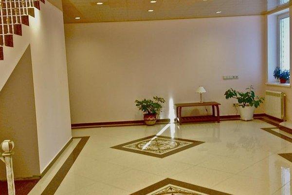 Отель Андол - фото 14