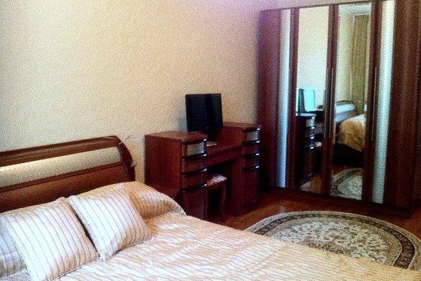 Отель Андол - фото 5