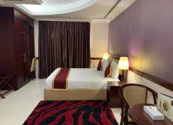 Hala Inn Hotel Apartments - BAITHANS фото 2