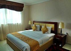 Hala Inn Hotel Apartments - BAITHANS фото 3