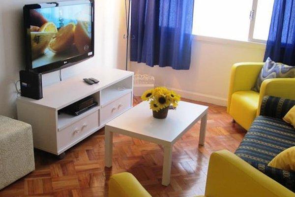 Apartamento Barao Da Torre - фото 9