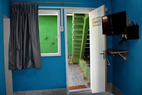 Hostel Braz - фото 10