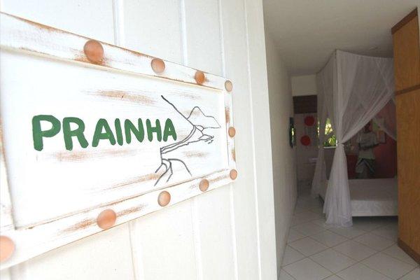 Hostel Braz - фото 11