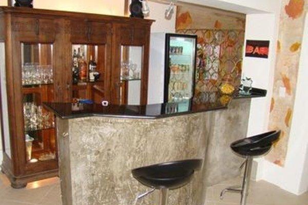Hostel Braz - фото 12