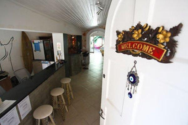 Hostel Braz - фото 14