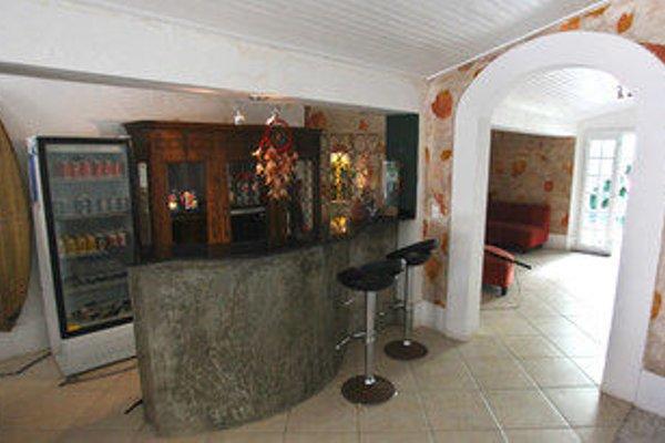 Hostel Braz - фото 15