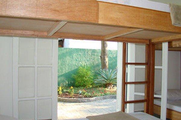 Hostel Braz - фото 18