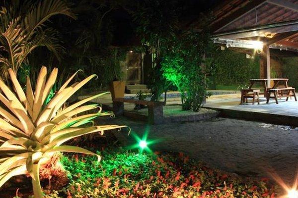 Hostel Braz - фото 19