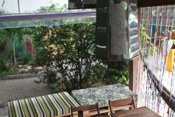 Hostel Braz - фото 20