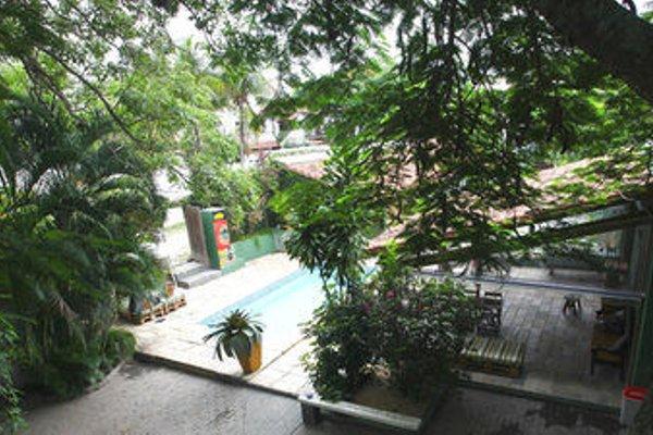 Hostel Braz - фото 21