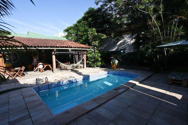 Hostel Braz - фото 23
