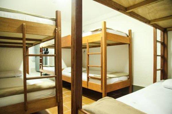 Hostel Braz - фото 3