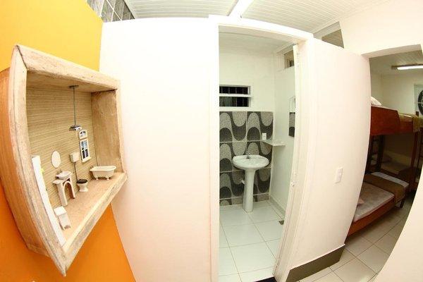 Hostel Braz - фото 6