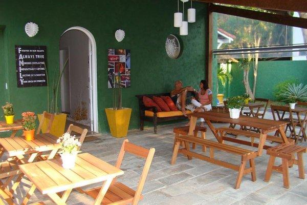 Hostel Braz - фото 7