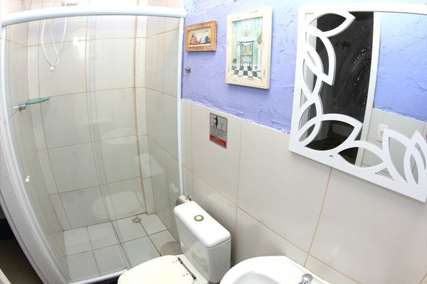 Hostel Braz - фото 9