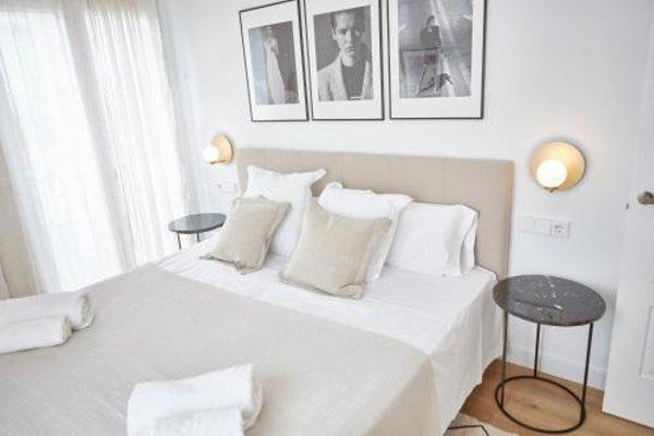 Apartamento La Bola - 50